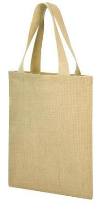 Promotional Product A4 Jute Shopper Bag