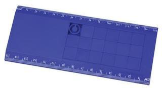 Promotional Product Puzzle Ruler