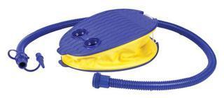 Promotional Product Retro pod foot pump