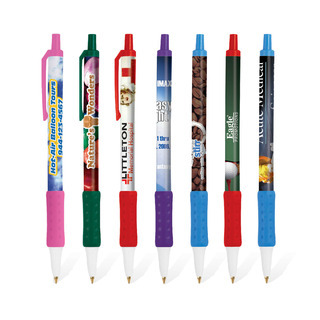 Promotional Product Digital Clic Stic Grip Pen