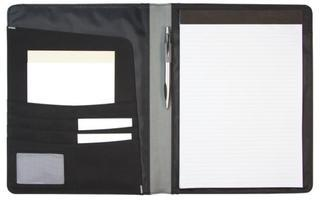 Promotional Product Designer Series 2 Fold Compendium