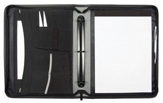 Promotional Product Designer Series Compendium with Handles