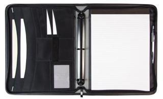 Promotional Product Designer Series Ringbinder Compendium