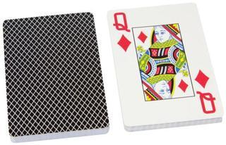 Promotional Product Regency playing card set