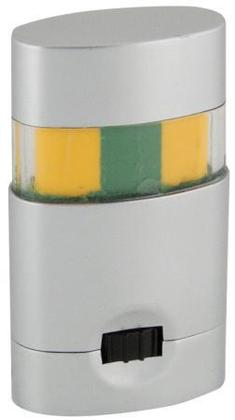 Promotional Product Green & Gold Face Paint Stick