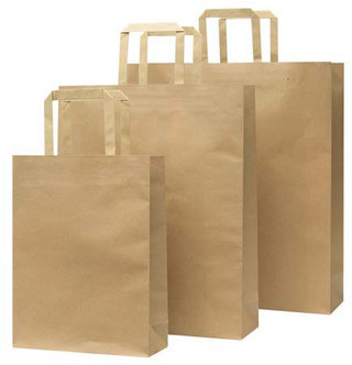 Promotional Product Large Paper Bag