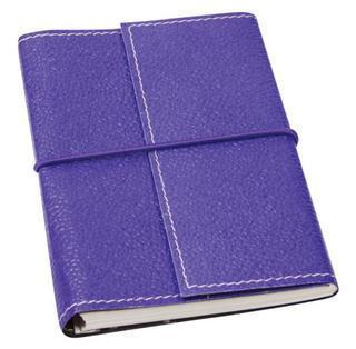 Promotional Product Eco notebook with elastic