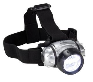 Promotional Product Explorer LED Headlamp