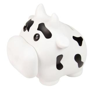 Promotional Product Moo cow bank