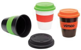 Promotional Product Grab n Go Coffee Cup