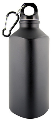 Promotional Product Triangle Water Bottle