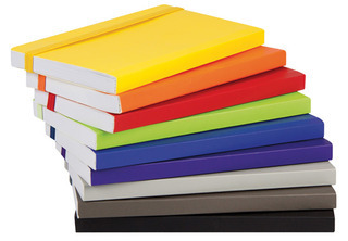 Promotional Product Insert Notebook