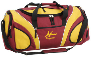Promotional Product Fortress Sports Bag