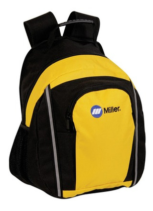 Promotional Product Miller backpack