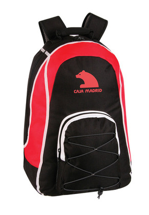Promotional Product Virage Backpack