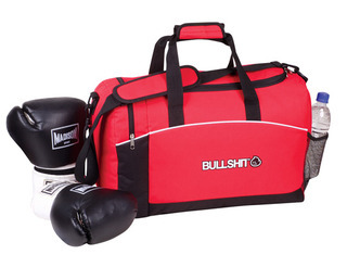 Promotional Product Sports Bag D