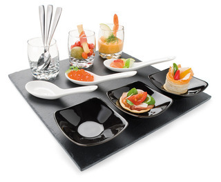 Promotional Product Amuse Bouche Set