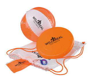 Promotional Product Beach Set