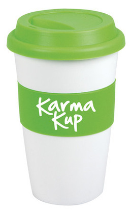 Promotional Product Karma Kup