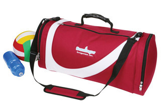 Promotional Product Sports Bag DYNAM