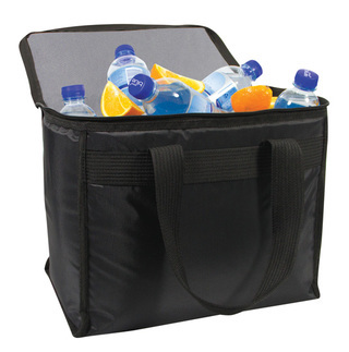 Promotional Product Deluxe Value Cooler Bag