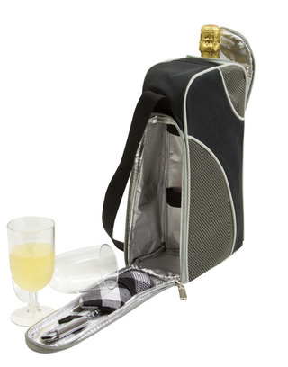 Promotional Product 2 person wine bag