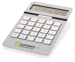 Promotional Product Desktop Calculator