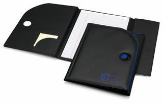 Promotional Product A4 Flash Portfolio