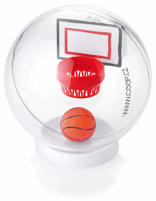 Promotional Product Basketball game