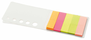 Promotional Product Value Sticker Notes