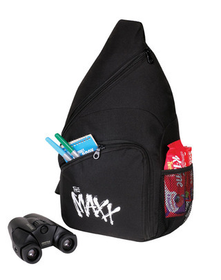 Promotional Product Dynamic Slingpack