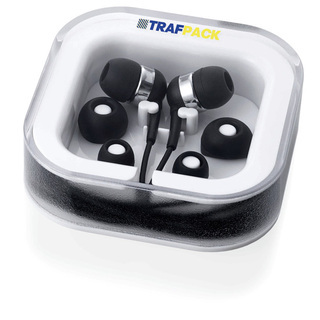 Promotional Product Coloured earphones