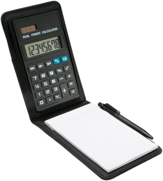 Promotional Product Personal organiser