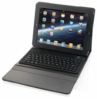 Promotional Product iPad case with keyboard