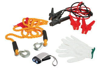 Promotional Product Emergency Car Kit