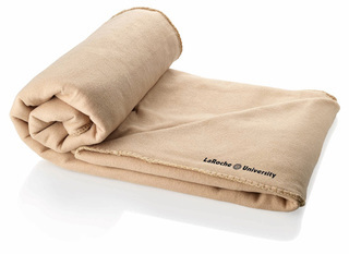 Promotional Product Blanket