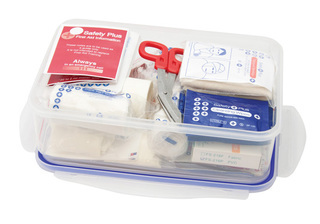 Promotional Product Workplace first aid kit