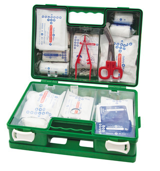 Promotional Product Industrial first aid kit