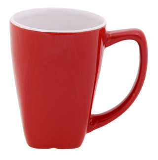 Promotional Product Ceramic mug square