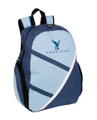 Promotional Product Precinct backpack