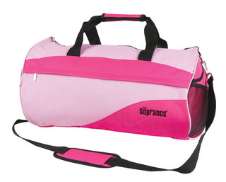 Promotional Product Roll Sports Bag