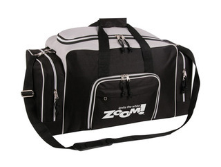 Promotional Product Deluxe Sports Bag