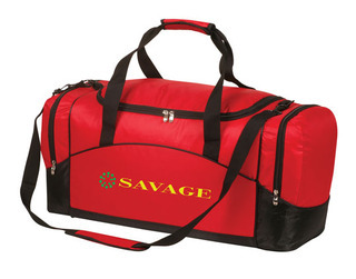 Promotional Product Victory Sports Bag