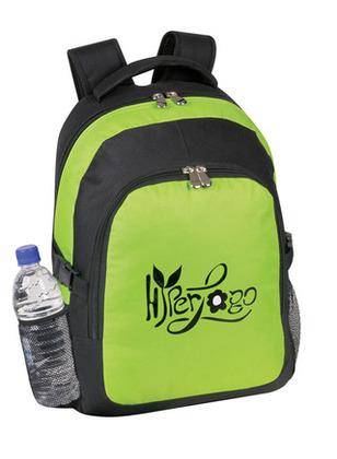 Promotional Product Dynamic Backpack