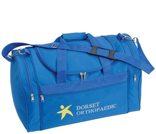 Promotional Product School Sports Bag