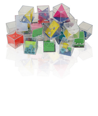 Promotional Product Toy brain teasers