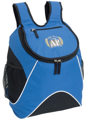 Promotional Product Carry backpack