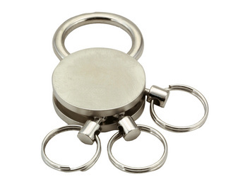 Promotional Product Kristian keyring