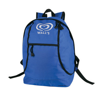 Promotional Product Basic Dynamic Backpack