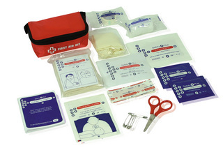 Promotional Product 20 pcs Small first aid kit